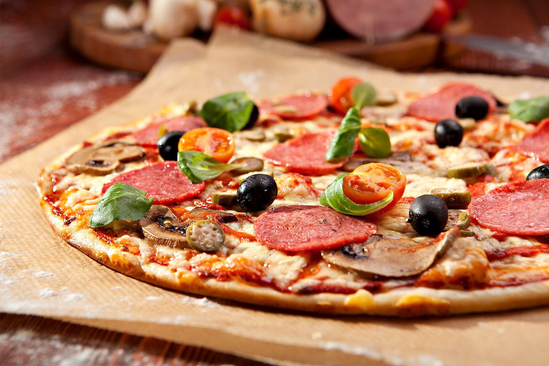 Italien - Küche