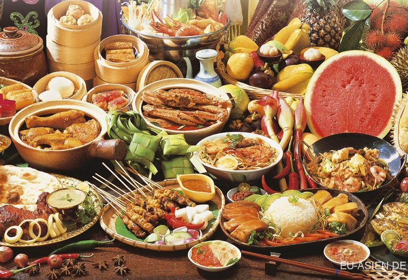 Philippinen - Küche